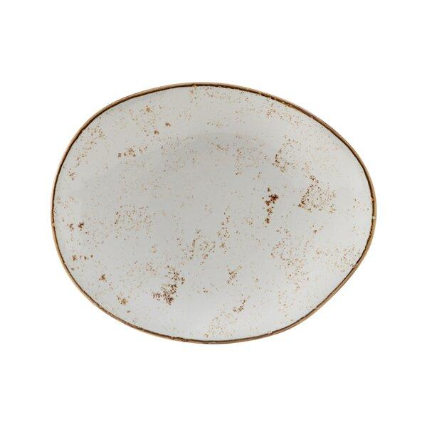 Foundry Select Connellsville 12 Dinner Plate Wayfair