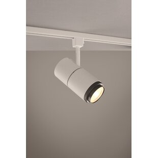 Compare Versa LED Track Spotlight Track Head By Bruck Lighting