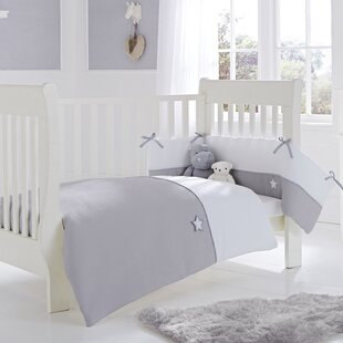 Leopold 2 Piece Cot Bedding Set
