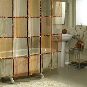 Willia Mosaic Shower Curtain