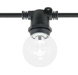 American Lighting LLC Globe String Lights