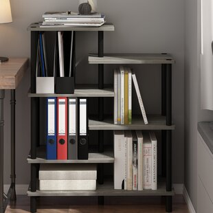 Zilla 100cm 7 Shelf Shelving Unit By Mercury Row