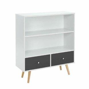 Jackeline Bookcase By Isabelline