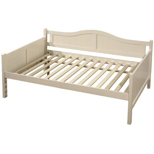 Reviews Baptist Twin XL Daybed by Alcott Hill Reviews (2019) & Buyer's Guide