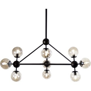 Price comparison Cora 8-Light Indoor Chandelier By Zentique