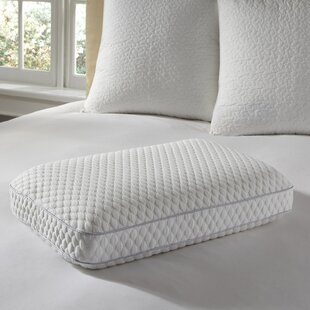 Pure Rest Europeudic Comfort Cushion Memory Foam Standard Pillow