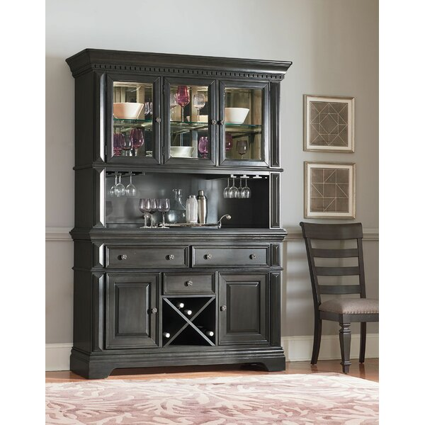 Etonnant China Cabinet Hutch | Wayfair