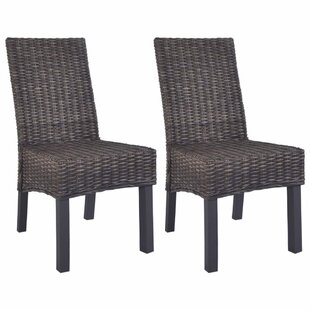 Hessle Dining Chair (Set Of 2) By Bay Isle Home