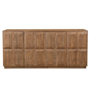 Bracamonte Sideboard Foundry Select