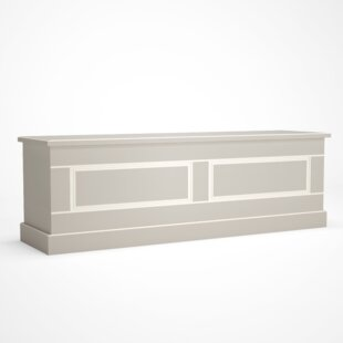 Free S&H Clever Storage Bench