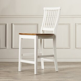 Standridge 24 Bar Stool by August Grove Find