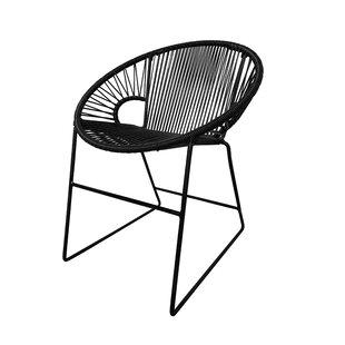 Cobblestone Patio Dining Chair