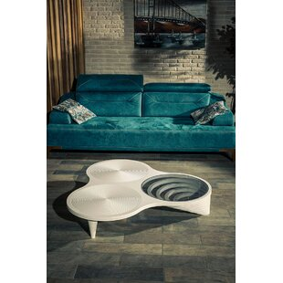 Keyfex Balance Coffee Table