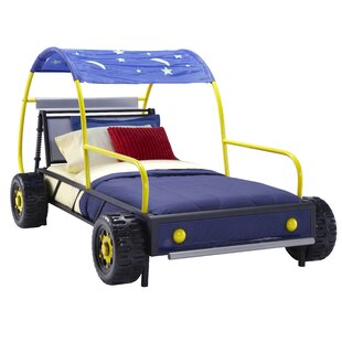 Dune Buggy Twin Car Bed