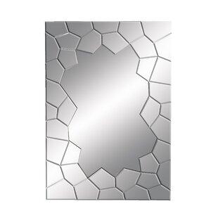 Cole & Grey Wall Mirror
