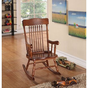 Best Rocking Chair 2021 Upgrade Your Home With Canora Grey Woolbright Rocking Chair