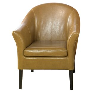 Leola Barrel Chair