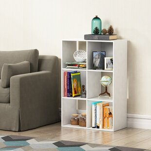 Brookland Cube Bookcase by Zipcode Design