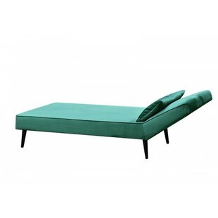 Chaise Lounge By Happy Barok