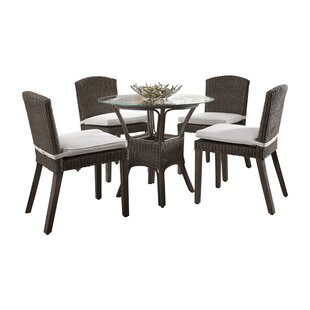Playa Largo 5 Piece Dining Set