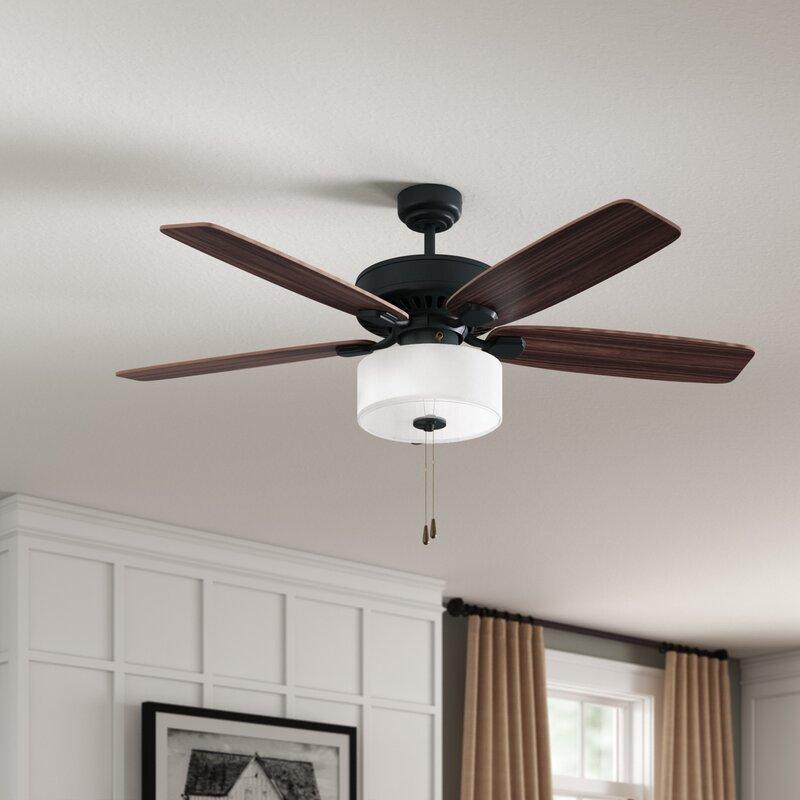 52 Sybilla 5 Blade Ceiling Fan