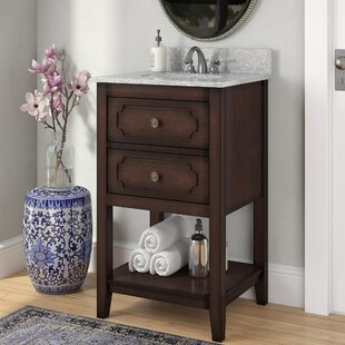 Looking for Langenfeld 21 Single Bathroom Vanity Set By Charlton Home
