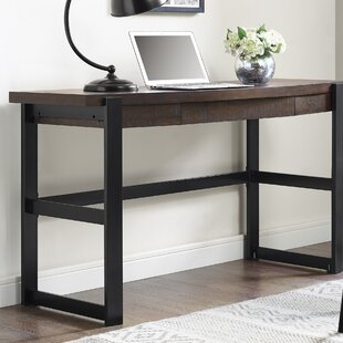 Elroy Manufactured Wood Writing Desk
