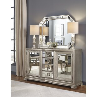 Sorrel Dresser Mirror