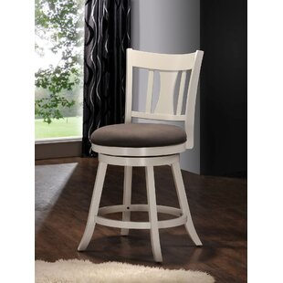 Kashton 24 Swivel Bar Stool