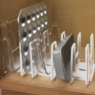 Miles Kimball Adjustable Bakeware Kitchenware Divider