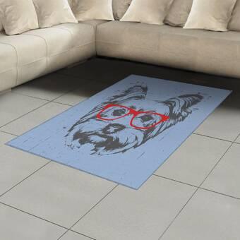 Charlton Home Esquina Trellis Shag Maroon Ivory Area Rug Wayfair