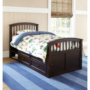 Harriet Bee Lyric Captain's Bed