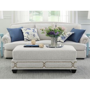 Chic Home Furniture Gianni Cocktail Ottoman