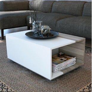 Motta Modern Coffee Table Wrought Studio