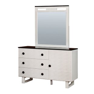 Bargain Nita 3 Drawer Dresser by Viv + Rae Reviews (2019) & Buyer's Guide