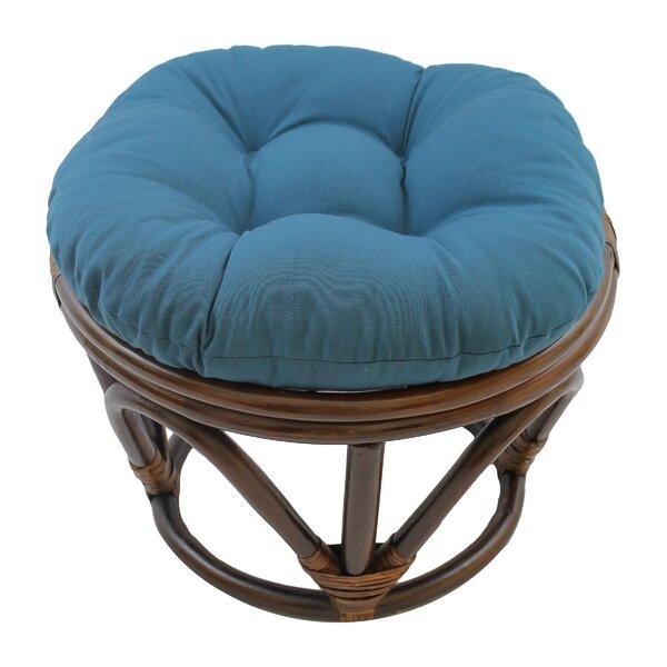 Cool Papasan Stool Cushions Wayfair Dailytribune Chair Design For Home Dailytribuneorg