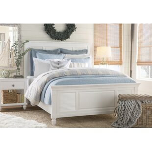 Stratford Panel Bed by Highland Dunes