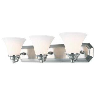 DVI Valletta 3-Light Vanity Light