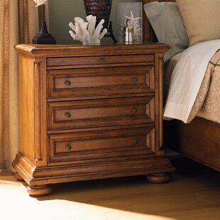 Tommy Bahama Home Island Estate 3 Drawer ..