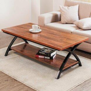 Rankins Coffee Table by Ebern Designs