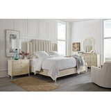 Newport Mirada Platform Configurable Bedroom Set by Hooker Furniture