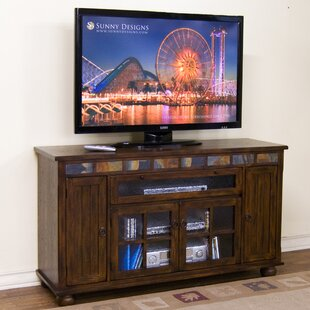 Big Save Vista TV Stand for TVs up to 60 ByLoon Peak