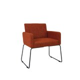 Jolena Upholstered Arm Chair (Set of 2) by URBN