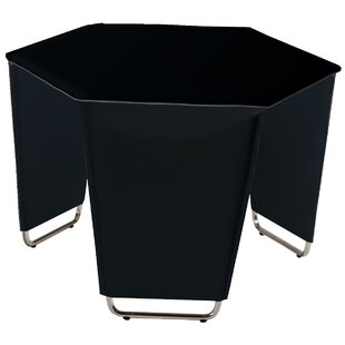 Movado End Table by Bellini Modern Living