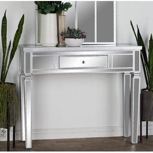 Review Nicole Console Table By Cole & Grey