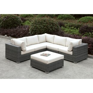 Peters 5 Piece Sectional Collection