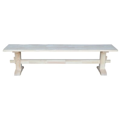 Unfinished Benches You Ll Love In 2019 Wayfair