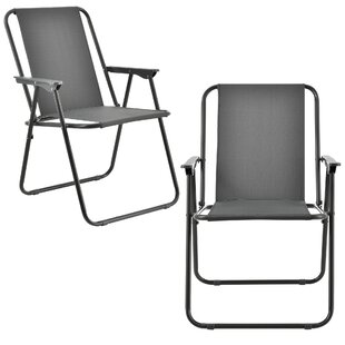 Beerman Stacking Garden Chair (Set Of 2) By Sol 72 Outdoor