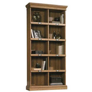 Bowerbank Standard Bookcase Beachcrest Home