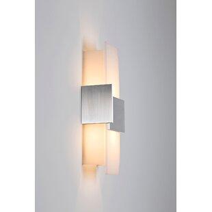 Cerno Acuo 2-Light Flush M..